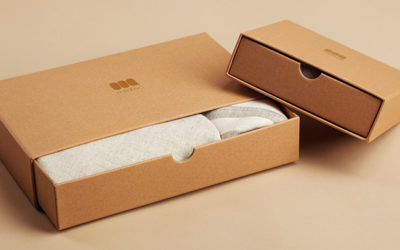 Packing a Punch: Why your product packaging matters