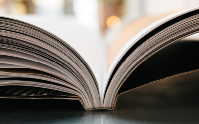In a Bind? Here's our complete guide to bindery